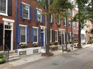 Center City Home For Rent