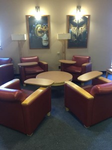 Student Housing Lounge Chairs
